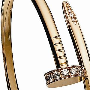 Le clou Cartier