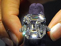 Elizabeth Taylor diamond