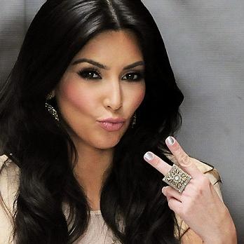 Les bijoux de Kim