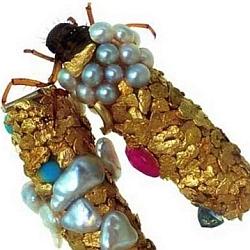 bijoux Hubert Duprat