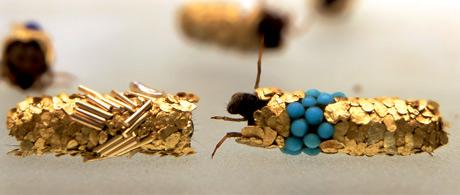 bijoux phrygane