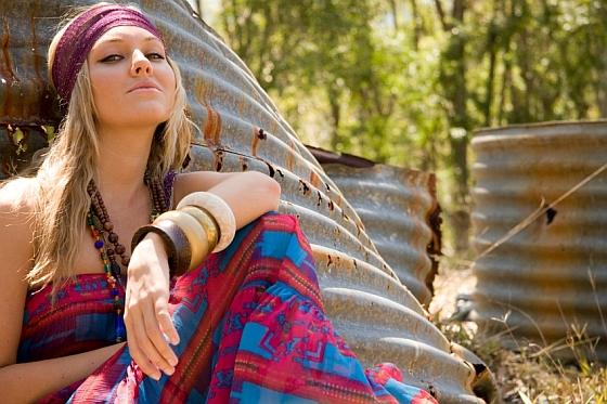 hippie bijoux