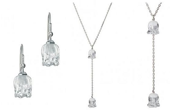 Lalique muguet