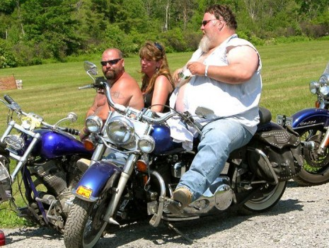 Rencontre motard harley