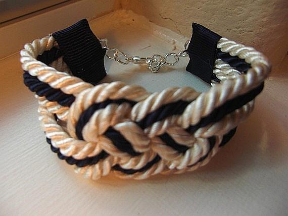 bracelet corde