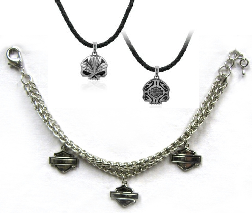 Bracelets HD