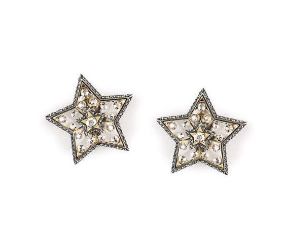 Boucles d'oreilles à clip ! Tellement belles que vos enfants vont vous les emprunter !
