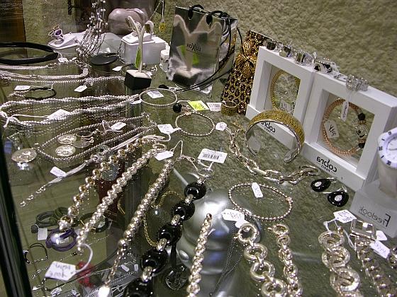 Dépoôt vente de bijoux
