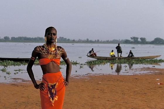 Bijoux Afrique