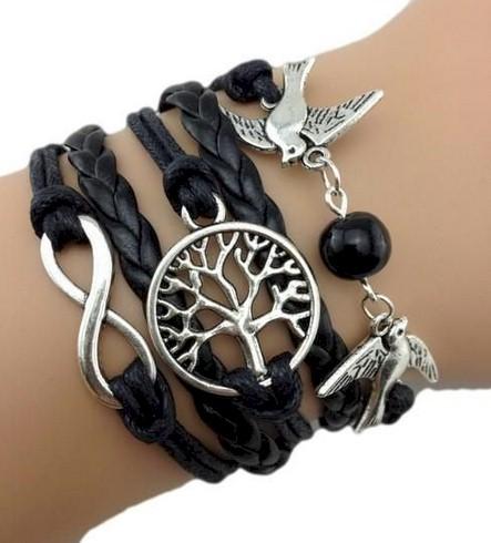 Moi j'adore ce bracelet !