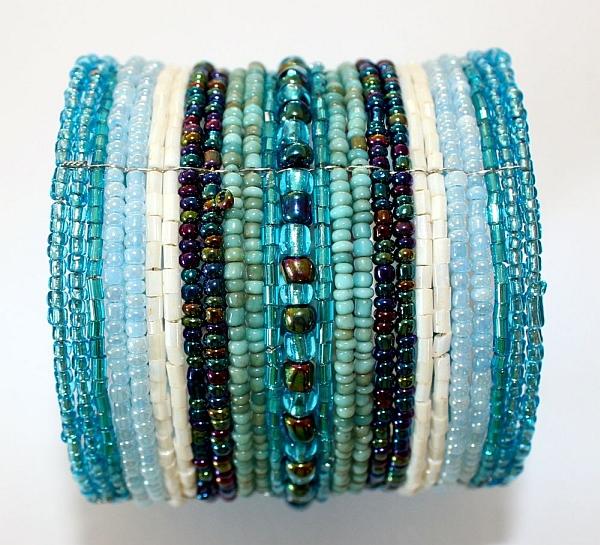 bracelet perle fait main