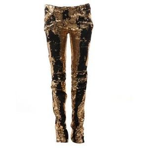 ça coute un bras d'avoir de belles jambes :-)