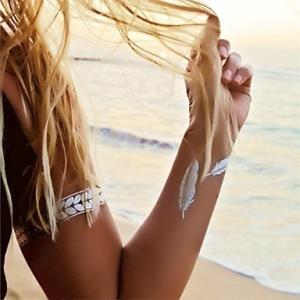 tattoo bijoux