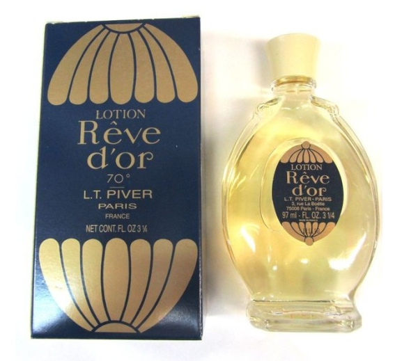 rêve d'or